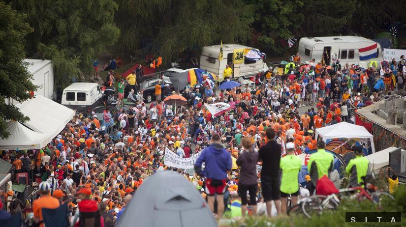 Tour de France, Alpe d´Huez