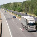 Na českej diaľnici padla rekordná pokuta. O koľko eur vodič prišiel?