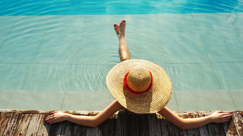 dovolenka, more, leto pláž, bazén, opaľovanie,...