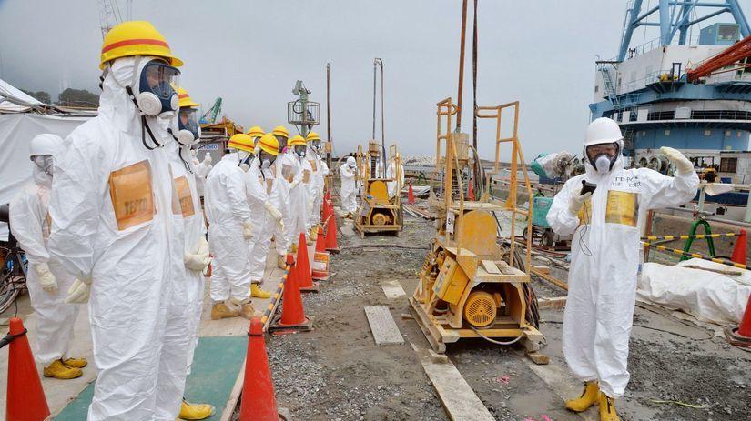 Fukušima, Japonsko
