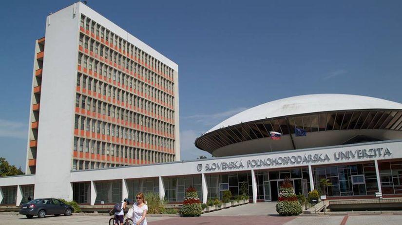 vedecký park, poľnohospodárska univerzita, nitra
