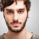 fúzy - brada - muž s bradou - nový trend