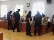 specializovany trestny sud, Pitovci, ZVJS, bezpecnostne opatreni