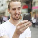 mobil, smartfón, internet, roaming