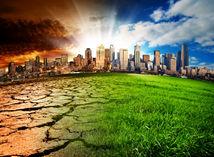 apokalypsa, občianska vojna, nepokoje, klimatické zmeny, globálne otepľovanie