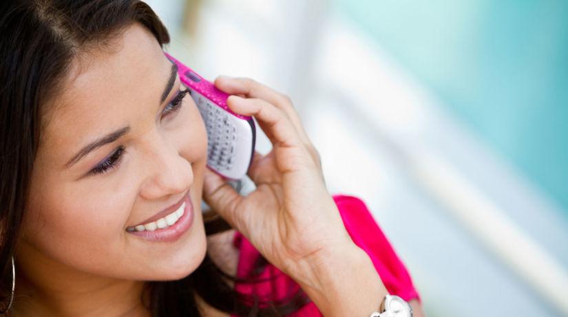 láska, vzťah, telefonovanie, volanie