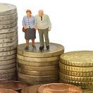 peniaze, dôchodok, sporenie, vklad, termínovaný, podielový, fon