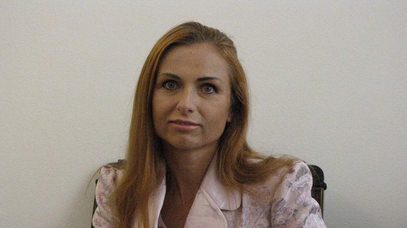 Denisa Kmecová