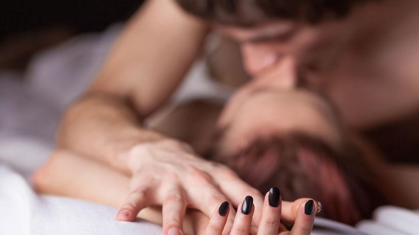 Zlepsenie sexualnej aktivity
