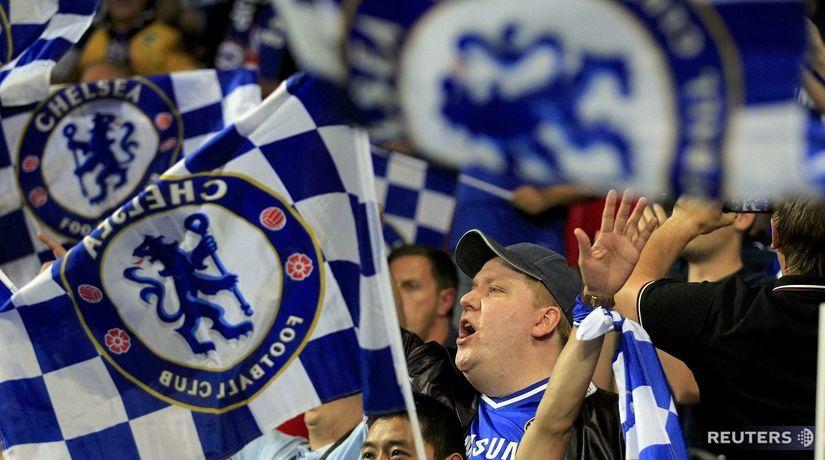 Chelsea, fanúšikovia