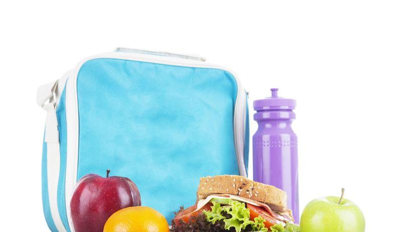 desiata, výživa, škola, stravovanie