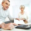 O akú sumu sa zvýši váš dôchodok od januára? Pomôže vám kalkulačka