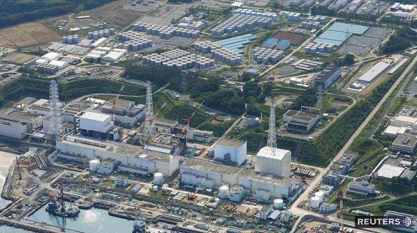 Japonsko, Fukušima, jadrová elektráreň