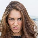 žena, nepríjemná, hádka, hnev, mrzutá,