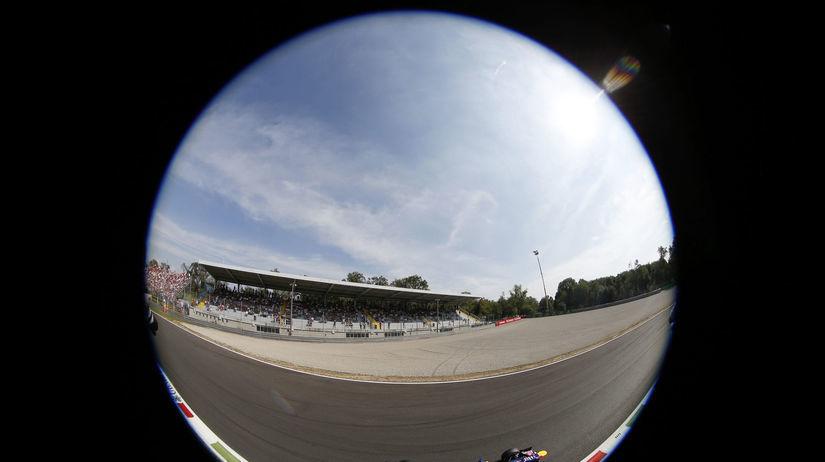 Formula1, Monza
