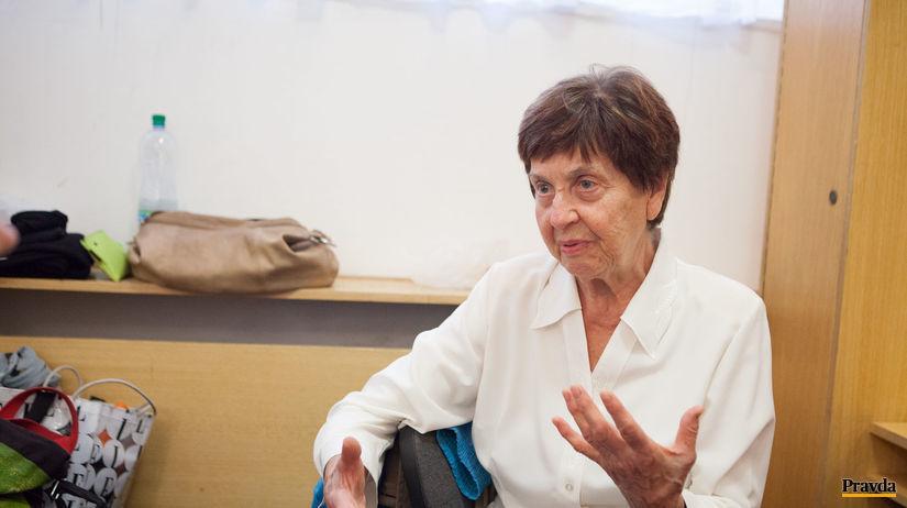 Eva Mosnáková