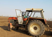 traktor, poľnohospodárstvo, farmár, roľník