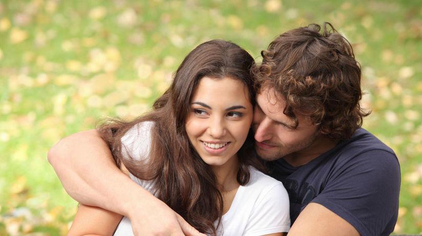 láska, vzťah, romantika, zaľúbenie