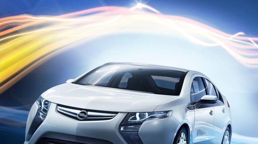 Opel-Ampera 2012