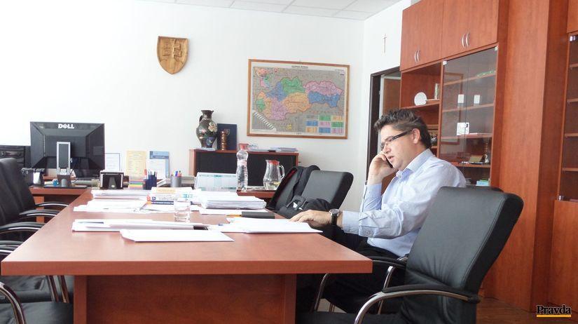 jeden deň s, Adrián Jenčo, ESO, reforma