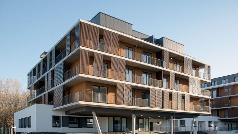 Stavba 2013, Slnečnice
