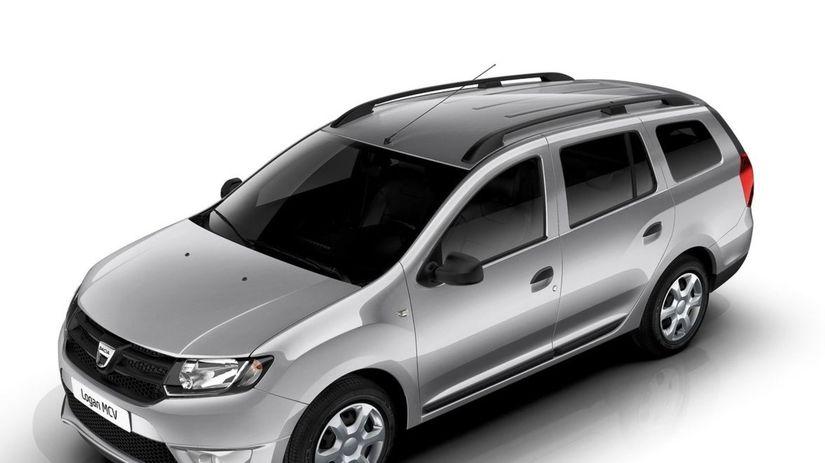 Dacia-Logan MCV 2014