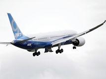 Boeing 787, lietadlo, letecká technika