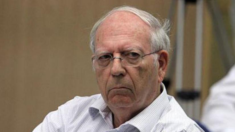 Efraim Halevi, Mosad, Izrael, tajná služba