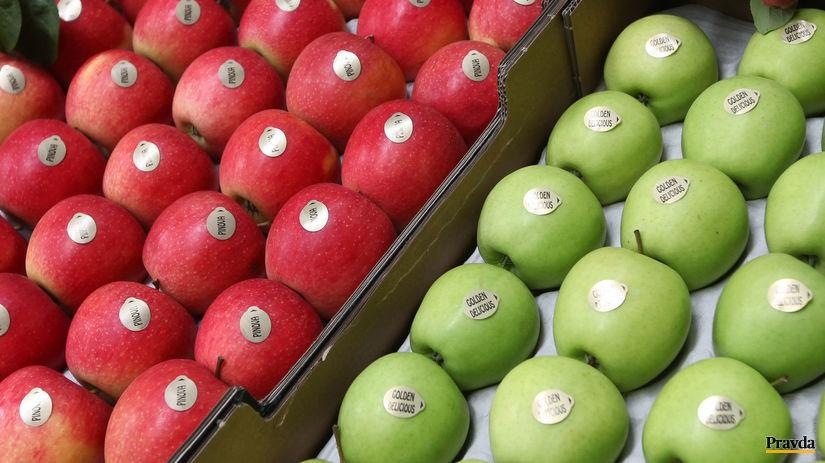jablkove hodovanie, jablko, dobre jablka, sad