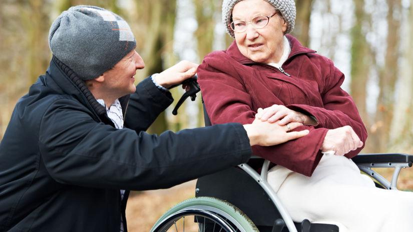 invalid, postihnutý, vozíček, vozíčkar, invalidný