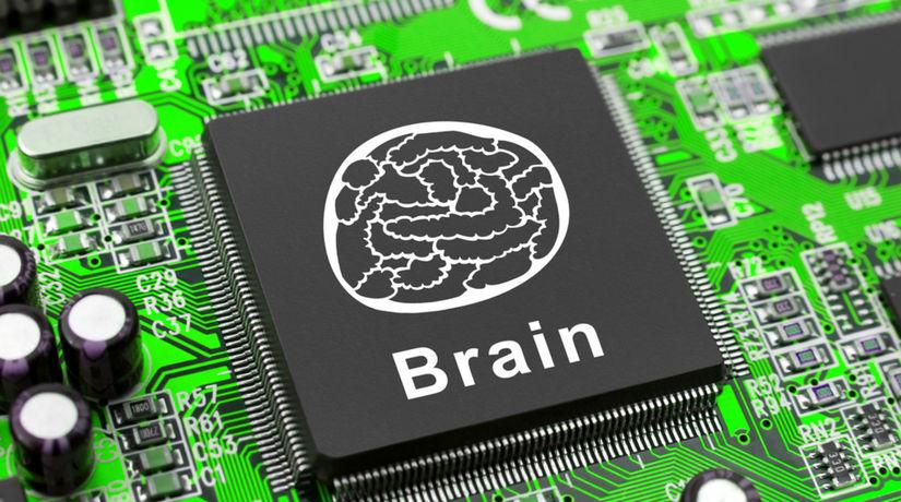 umelý mozog, umelá inteligencia, počítačový...