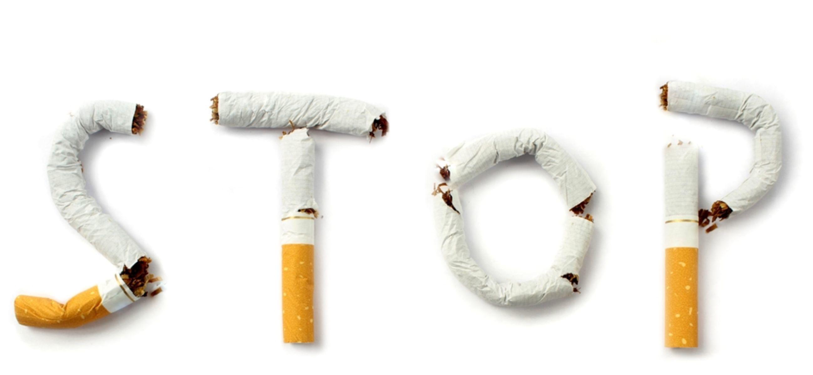 príbehy fajčenie