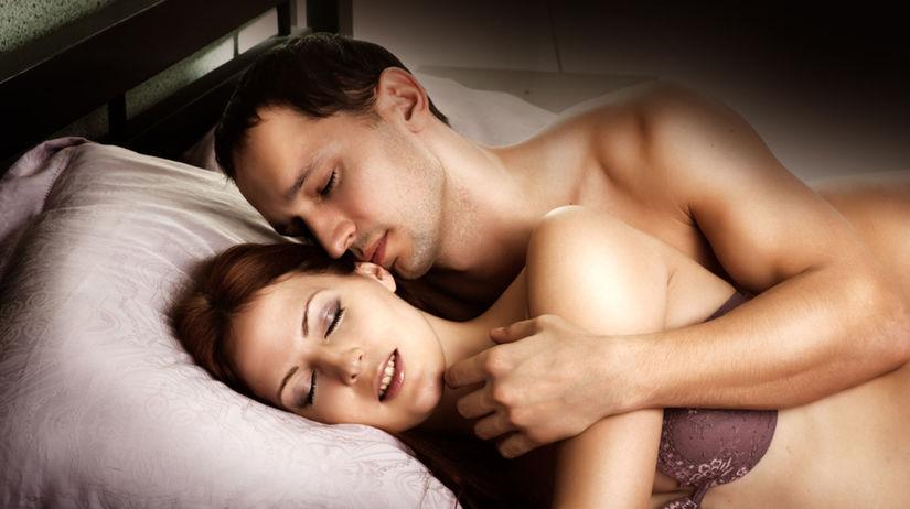 sex, orgazmus