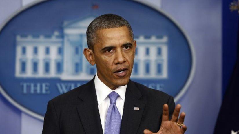 Obama Budget Battle