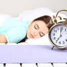 spánom, únava, ranné vstávanie