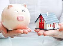 hypotéka, sporenie, stavebné, stavebný, úver