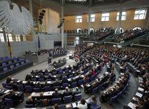 Bundestag, Spolkový snem