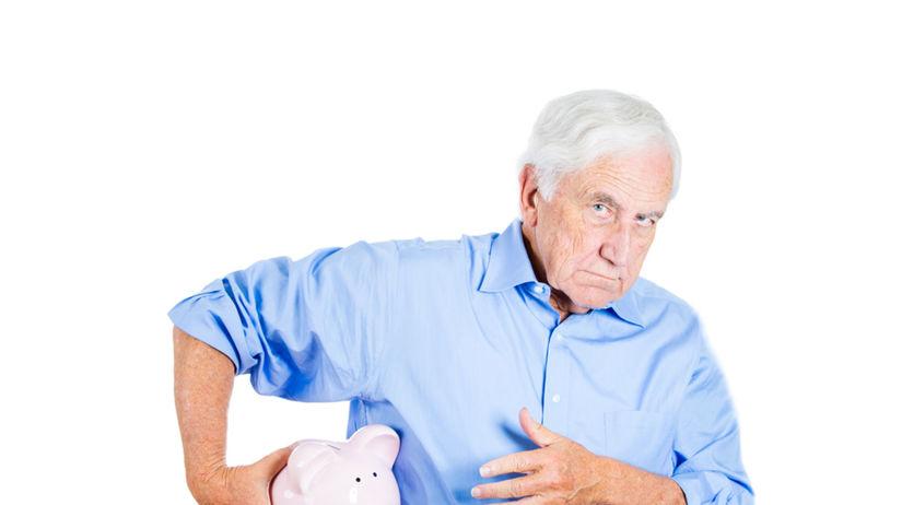 sporenie, dôchodok, dobrovoľné, poistenie,...