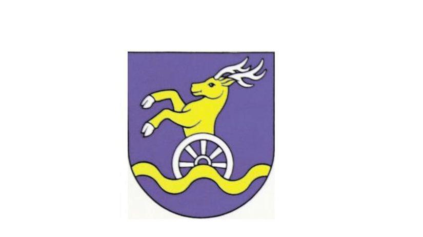 VÚC Bratislava, Bratislavský samosprávny kraj, erb