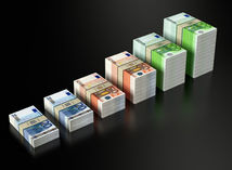 peniaze, sporenie, vkaldy, investovanie, investícia, úrok, úroky