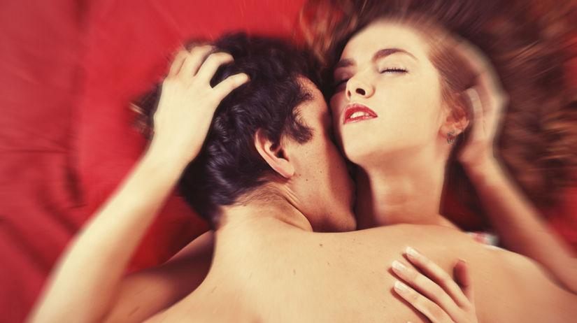 sex, intimity, orgazmus
