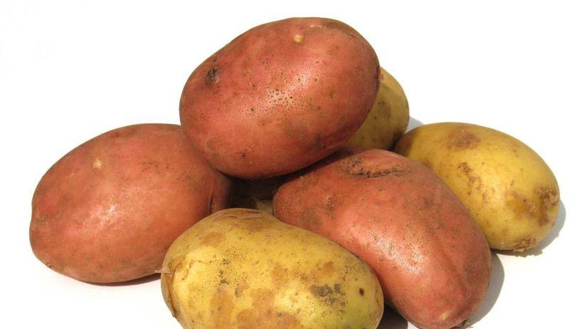 zemiaky, vitamíny, výživa, stravovanie