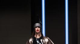 Boris Hanečka - Fashion Live! Black Stage