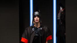 Boris Hanečka - Fashion Live! Black Stage 2013