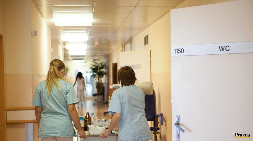 zdravotné sestry, nemocnica, starostlivosť,...