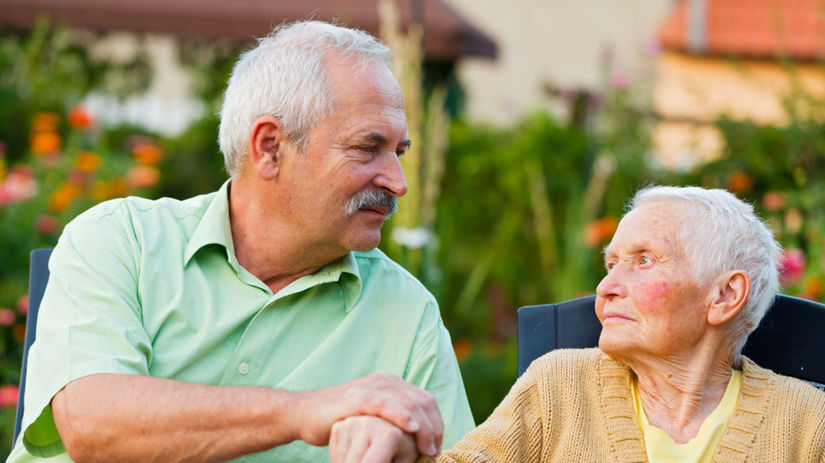alzheimer, dôchodcovia