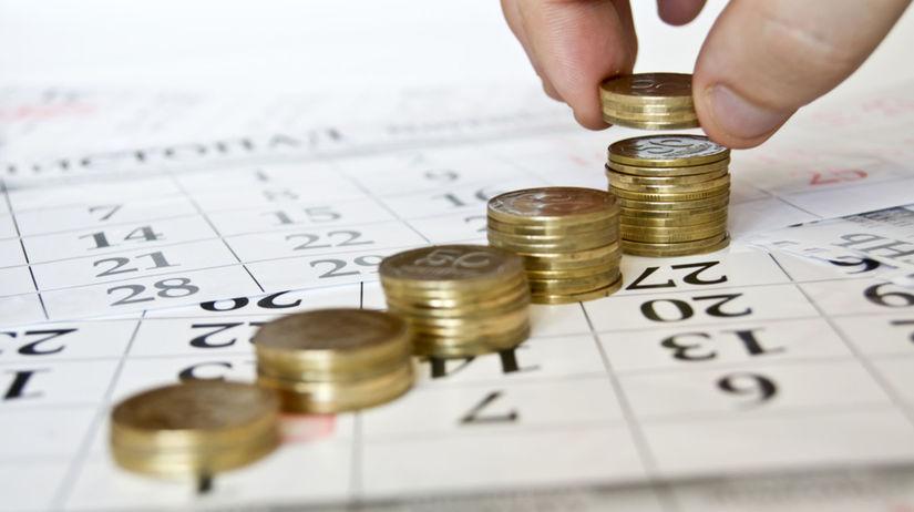 sporenie, vklad, investícia, peniaze