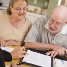 dôchodok, dôchodca, penzia, potvrdenie, doklady, závet, dedičstvo