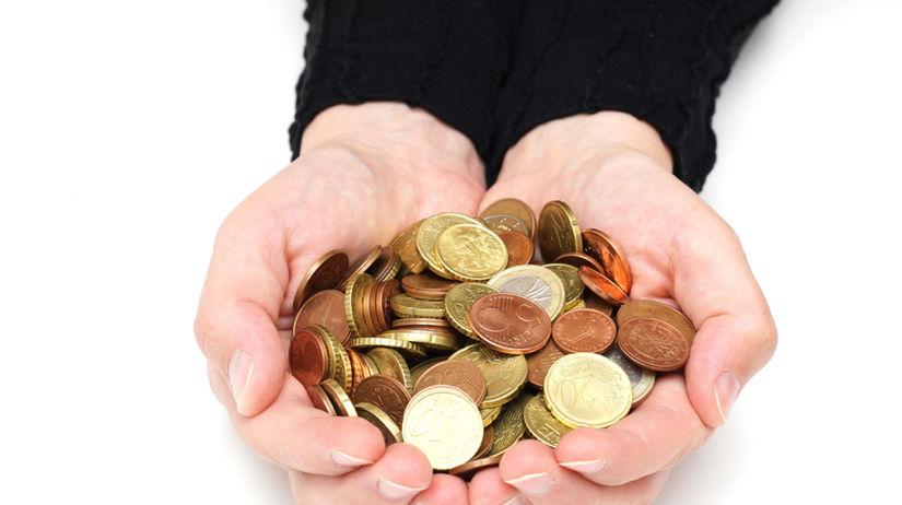 mince, peniaze, dávky, podpora, výživné