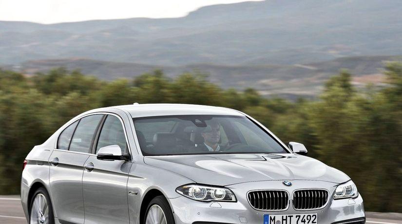 BMW-5-Series 2014